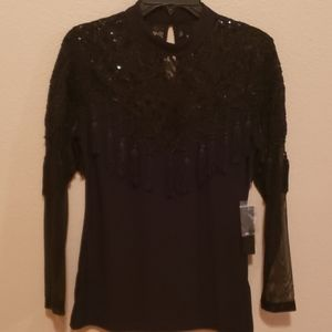Brand new beautiful top for a night out